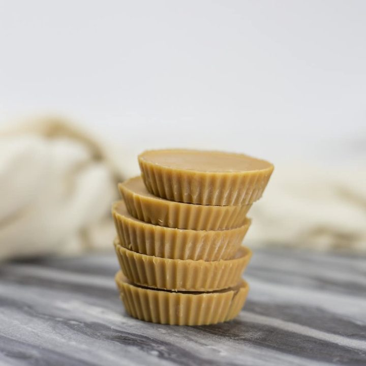 Peanut Butter Fat Bombs (Keto)